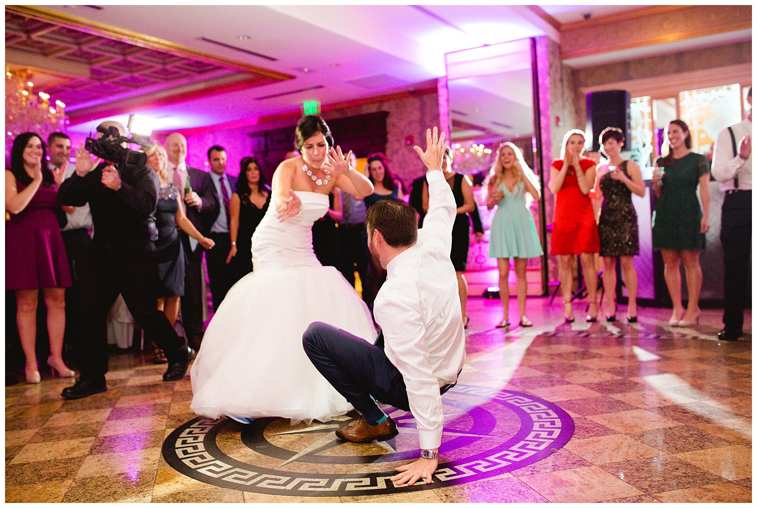 Kelly and Mike Wedding, Seasons, Washington Township, New Jersey ...