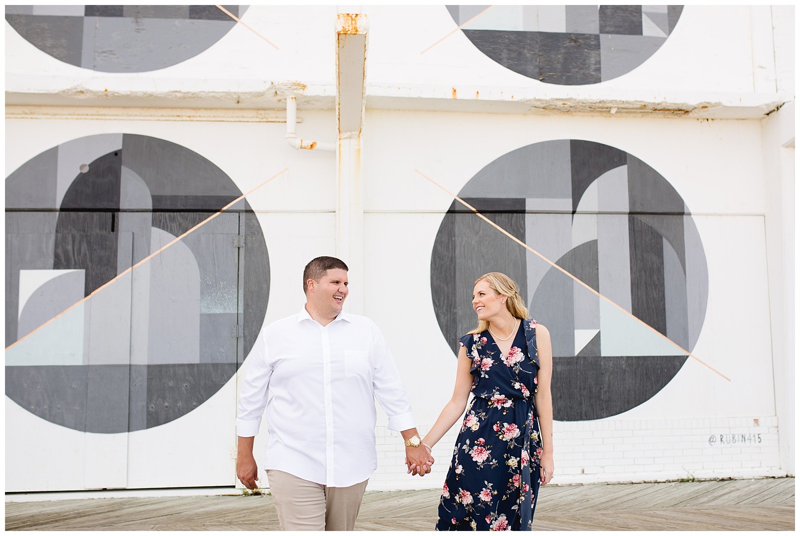 asbury park new jersey wedding photography new jersey wedding photographer asbury park engagement session beach engagement session boardwalk engagement session