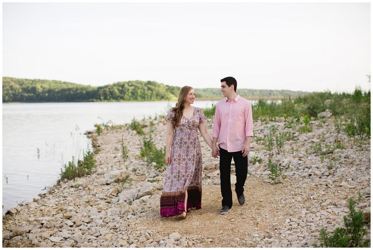 new jersey engagement session new jersey wedding photography new jersey wedding photographer round valley reservoir