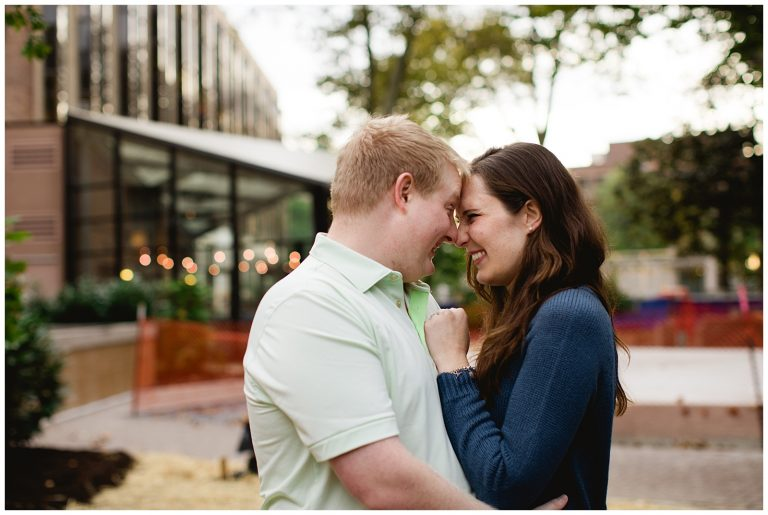 upenn engagement session philadelphia engagement session pennsylvania engagement session university of pennsylvania engagement session