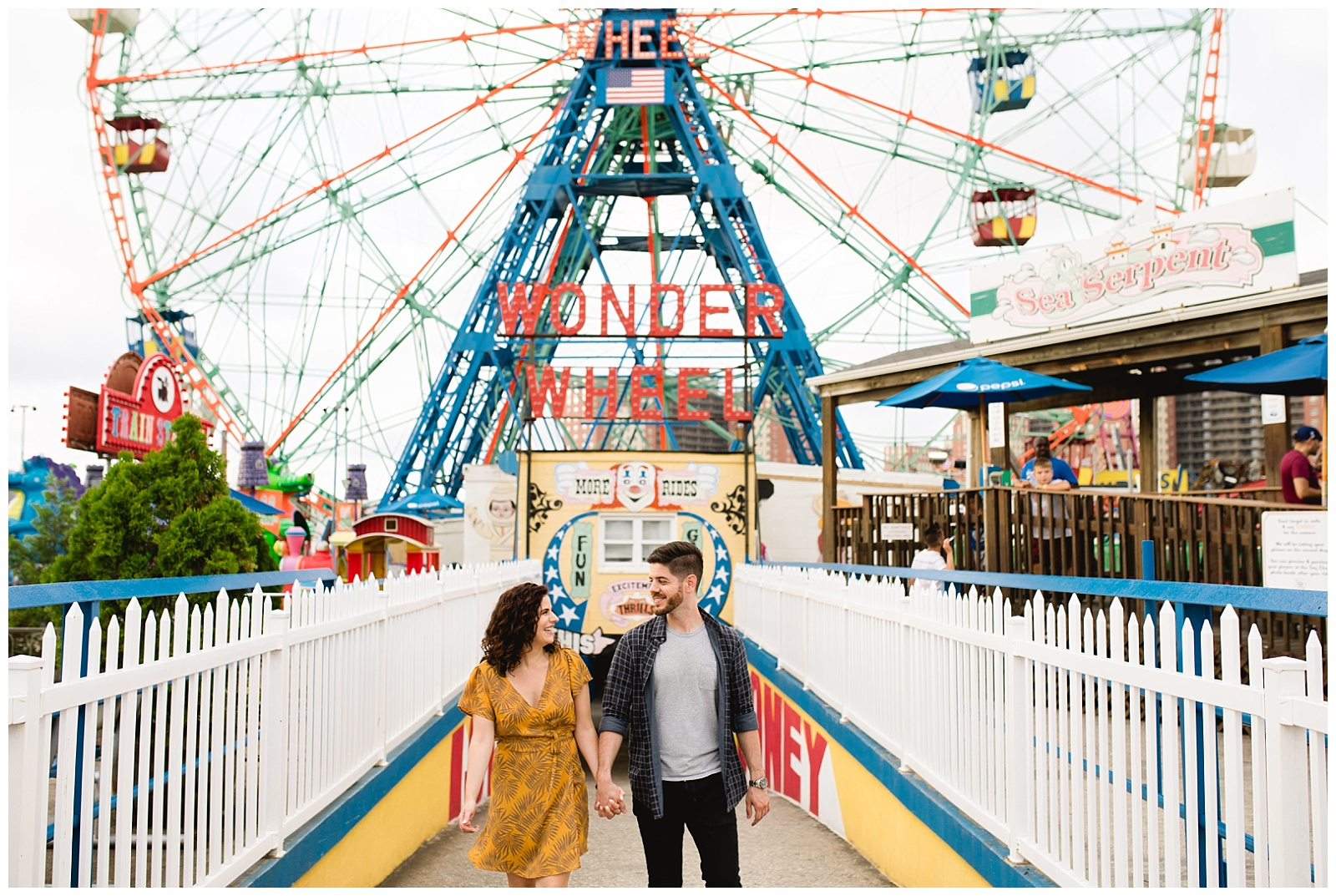 coney island engagement photography brooklyn photos brooklyn engagement photos brooklyn engagement pictures coney island engagement pics coney island boardwalk